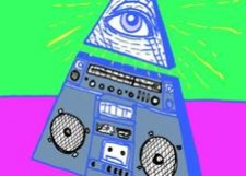All-Seeing-Eye Hi-Fi