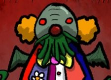 The Honk of Clownthulhu